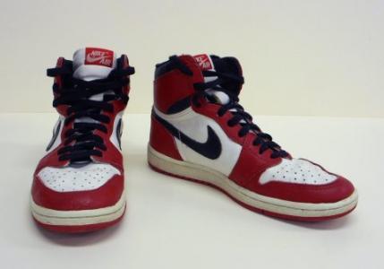 1908s Air Jordans