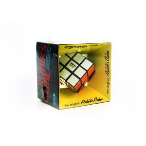 Rubik's Cube in Box